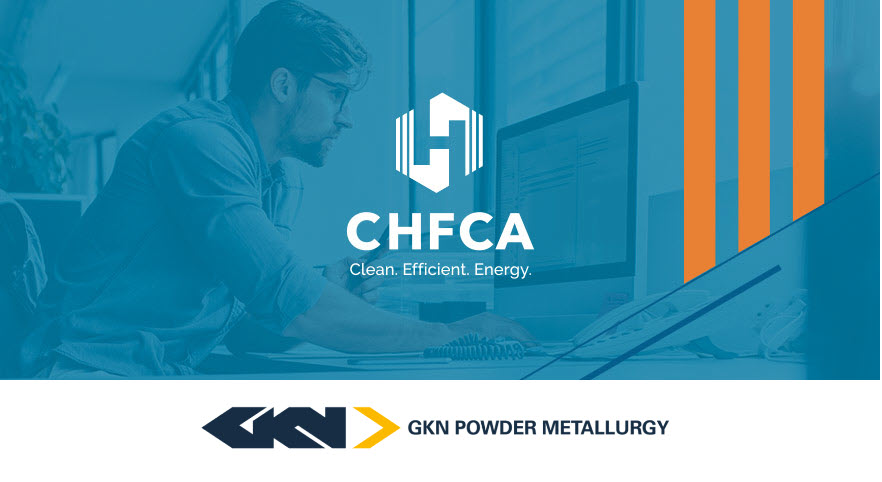 GKN Hydrogen Joins the CHFCA as Executive Member