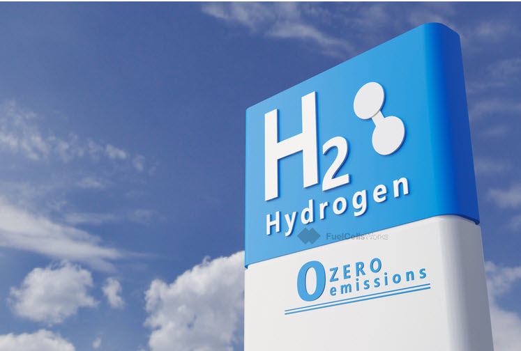 Fuel cells works, Biopolymer-Coated Nanocatalyst Can Help Realize a Hydrogen Fuel-Driven Future