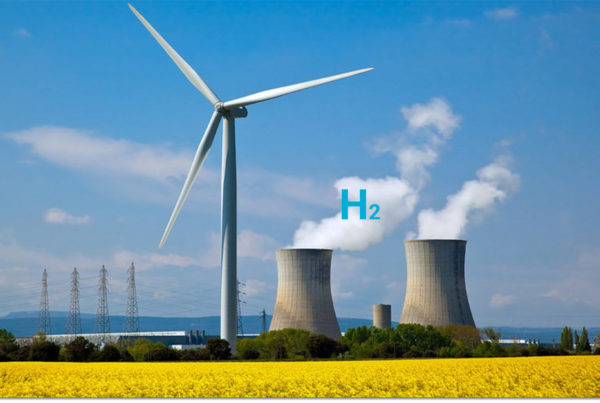 Fuel cells works, Aberdeen International & AES-100 Inc. Identify Nuclear Plants As Additional Market Potential For Its Hydrogen Production