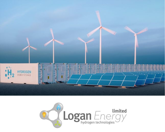 Logan Energy Delivers First Of Its Kind Hydrogen Project In North Wales