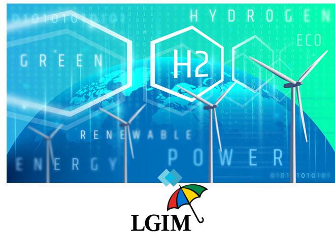 Lux Research Green Hydrogen 1