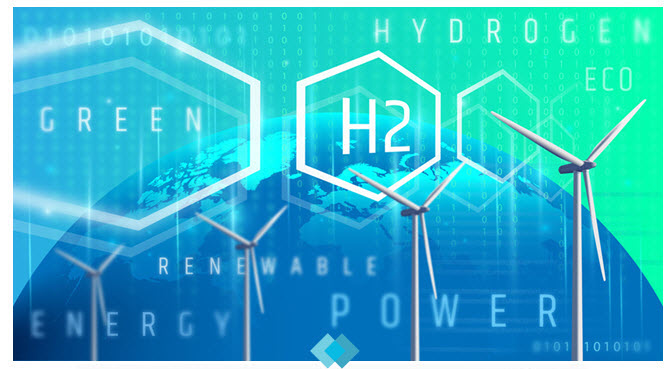 Lux Research Green Hydrogen 2