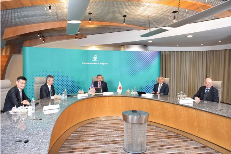 PETRONAS And JERA Elevate Partnership To Realise A Decarbonised World that Includes Hydrogen