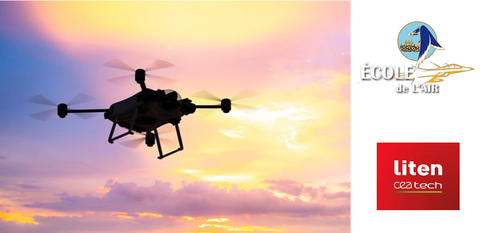 fuelcellsworks, Project RAPACE: Aims to Develop a 100% French Hydrogen Drone