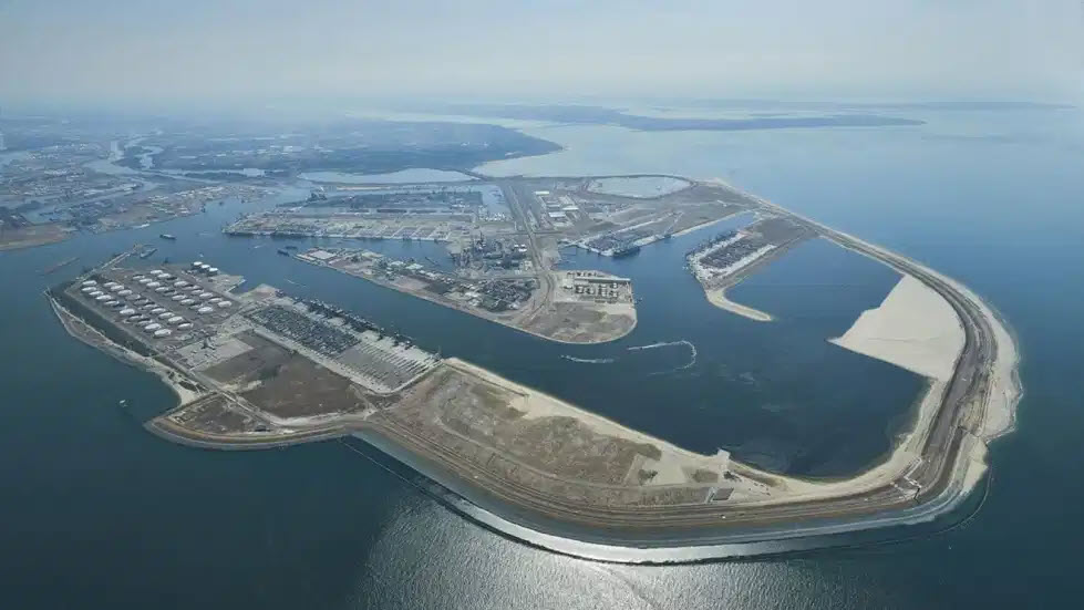 Ravenna a New European Project for an Increasingly Green Port