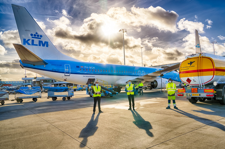 fuelcellsworks, Synkero to Build Facility in the Port of Amsterdam, Producing Sustainable Aviation Fuel from CO2 and Green Hydrogen