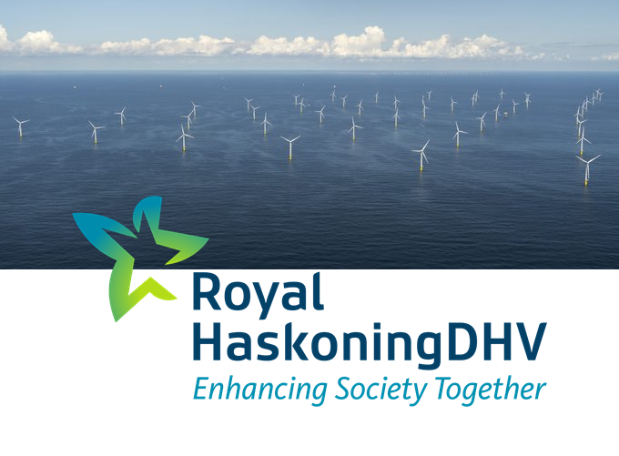 fuelcellsworks, Royal HaskoningDHV to Support Europe's Largest Green Hydrogen Project NorthH2