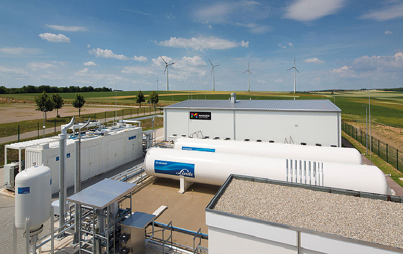 fuelcellsworks, ÜWG to Cooperate with Mainz Energy Park to Expand Hydrogen in Groß-Gerau District