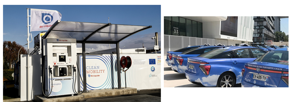 fuelcellsworks, HysetCo to Receive 12.7 Million Euros For Hydrogen Stations in France