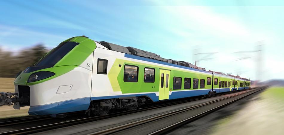 fuelcellsworks, hydrogen trains, hydrogen
