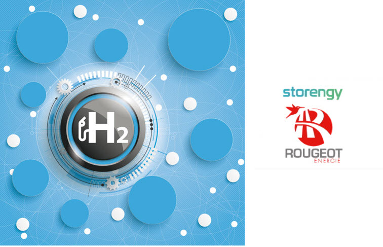 Storengy Committed Alongside Dijon and Rougeot Energie to Green Hydrogen Production
