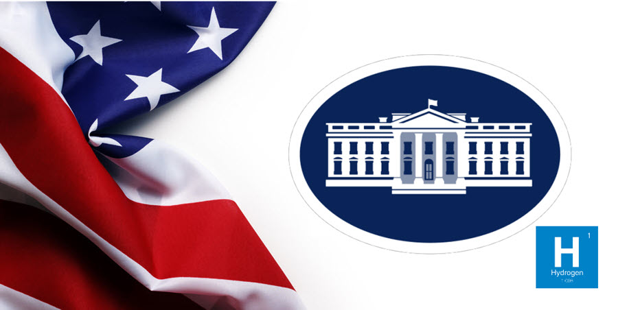 fuelcellsworks, White House Launches American Innovation Effort to Create Jobs and Tackle the Climate Crisis