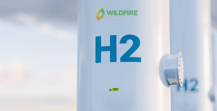 Wildfire Energy Awarded Australian Government BRII Grant to InvestigateMain
