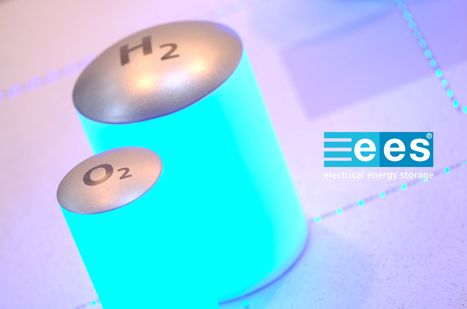 ees Europe 2021 Joining Forces to Ramp up Green Hydrogen Production