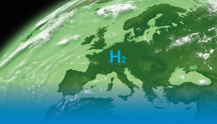 Fuel cells works, Italgas Joins 90+Utilities and Gas Network Operators to Demand the European Commission Recognize Strategic Role of Gas Networks to Deliver Hydrogen/natural Gas Blends