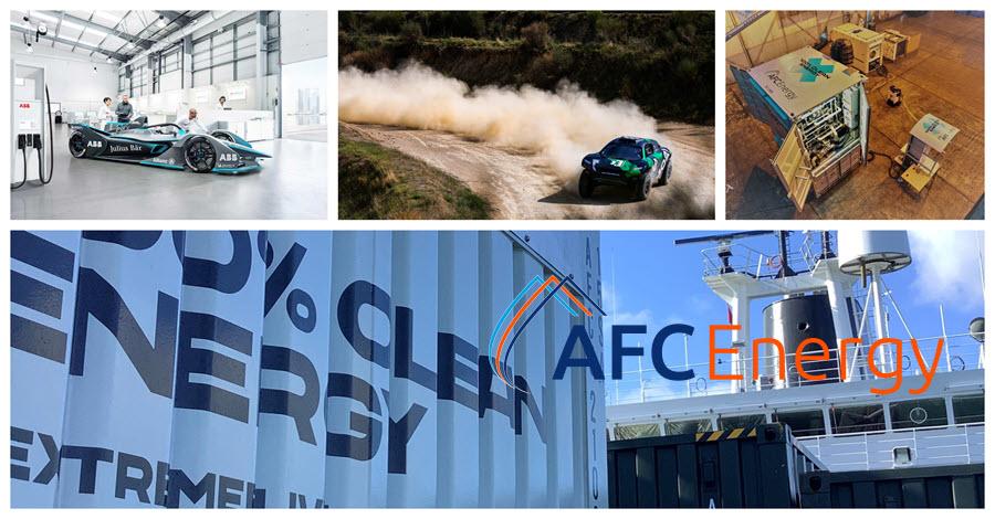 AFC Energy Year 2020