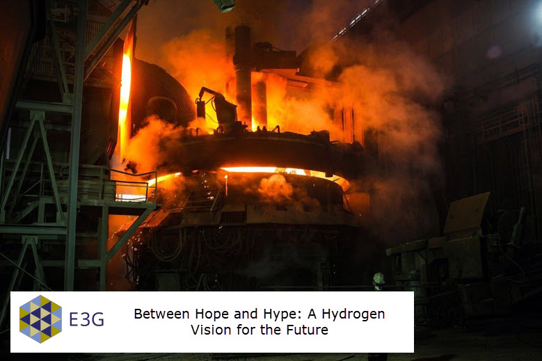 Between Hope and Hype A Hydrogen Vision for the Future