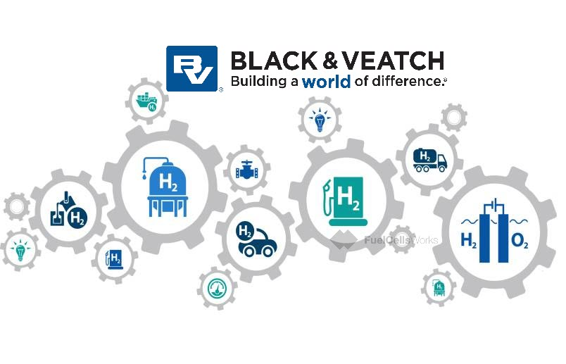Black Veatch to Assess Feasibility of Worlds Largest Green Hydrogen Plant