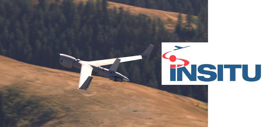 Boeings Insitu Advances its Fuel Cell Technology