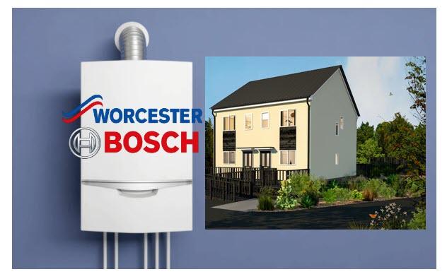 Bosch Hydrogen