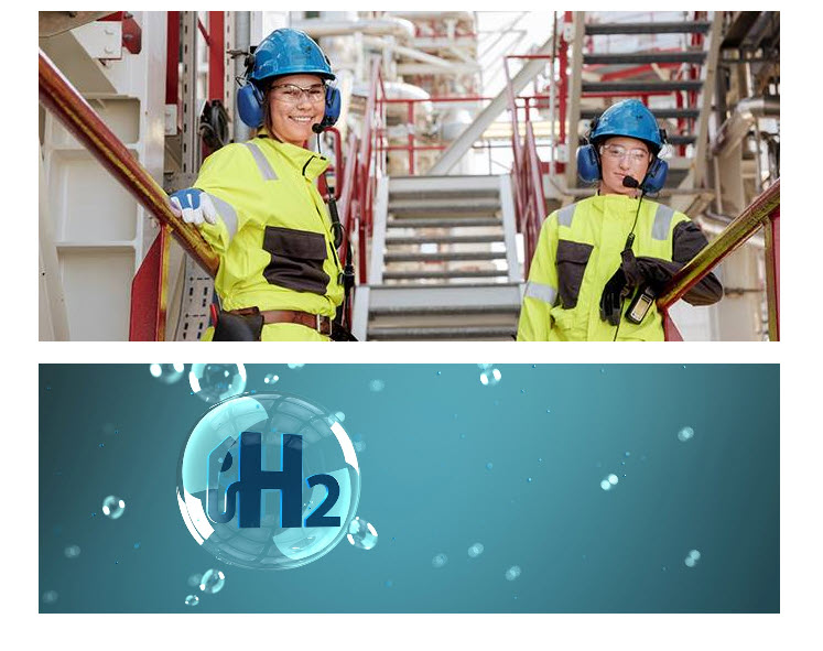 Brunel Launches a Hydrogen Course to Retrain Workers in the Oil Industry