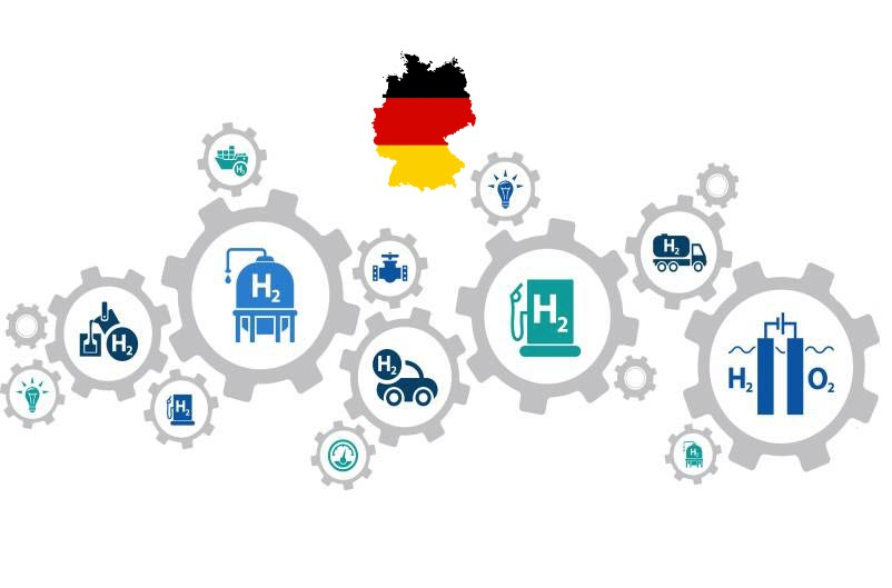 Business and Science Are Joining Forces Across Borders for Green Hydrogen on the Upper Rhine
