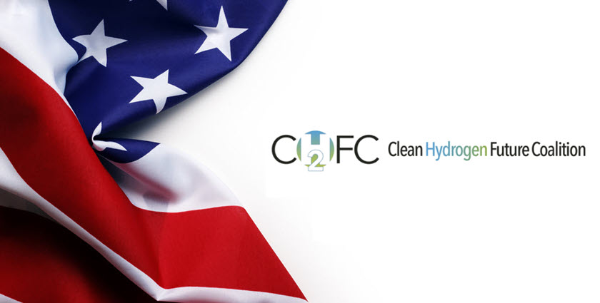 Fuel cells works, Clean Hydrogen Future Coalition (CHFC) Launched to Advance Clean Hydrogen as a Key Pathway to Achieving Global Decarbonization & U.S. Energy Competitiveness