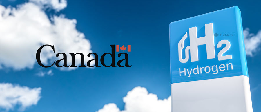 Canada Raises Awareness on Hydrogen Fuel Cell Vehicles 1