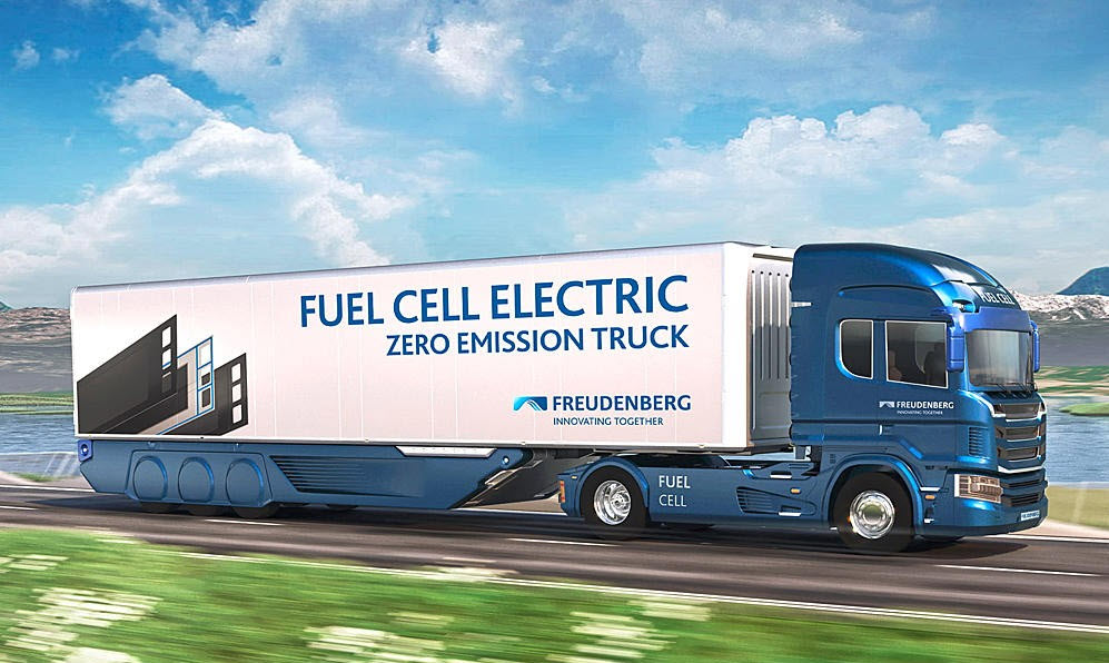 Collaboration on Hydrogen Between Westphalia and Freudenberg 1