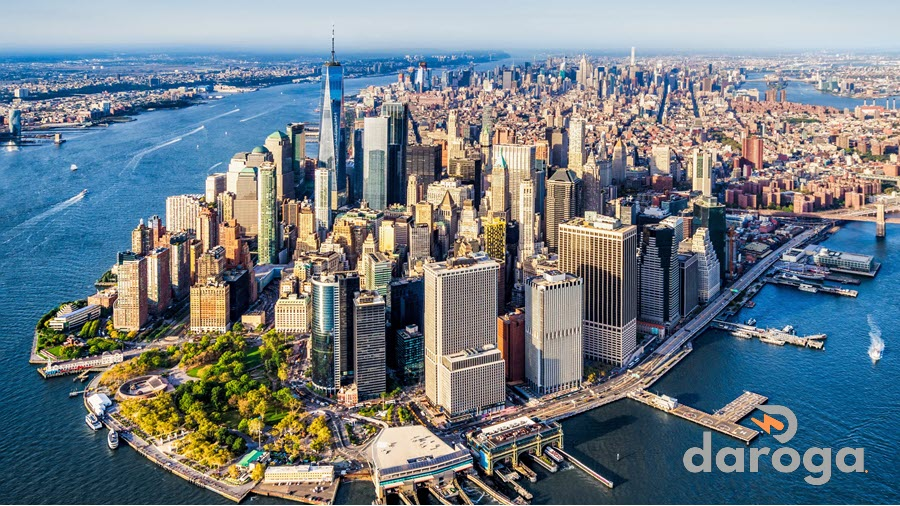 Fuel cells works, Daroga Power Closes On New York City's Largest Community Distributed Fuel Cell Portfolio, Accelerating NYC's Progress To A Cleaner Energy Future While Reducing Consumer Costs