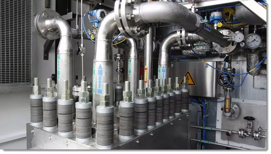 Fuel cells works, Decision of the Federal Network Agency on Electrolyser Projects Welcomed by Network Operators