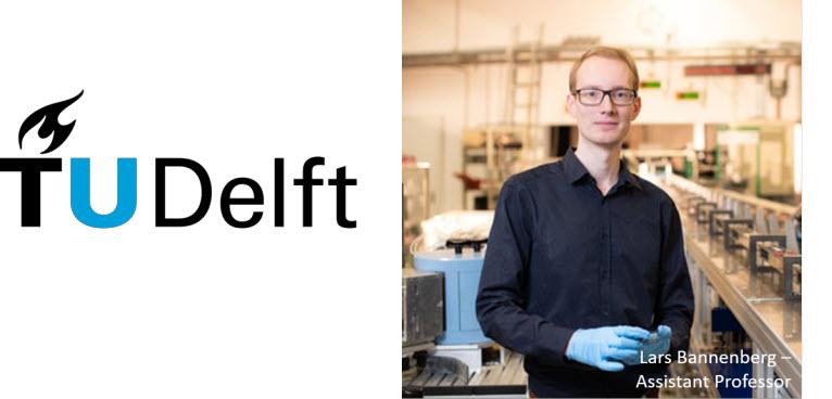 fuelcellsworks, Delft Researchers Develop a Versatile Hydrogen Sensor