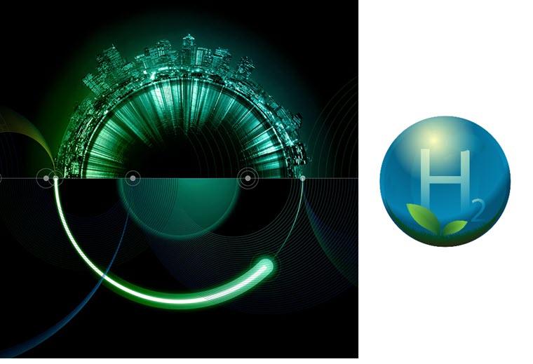 Fuel cells works, hydrogen, Kickstarting , green, fuel cells