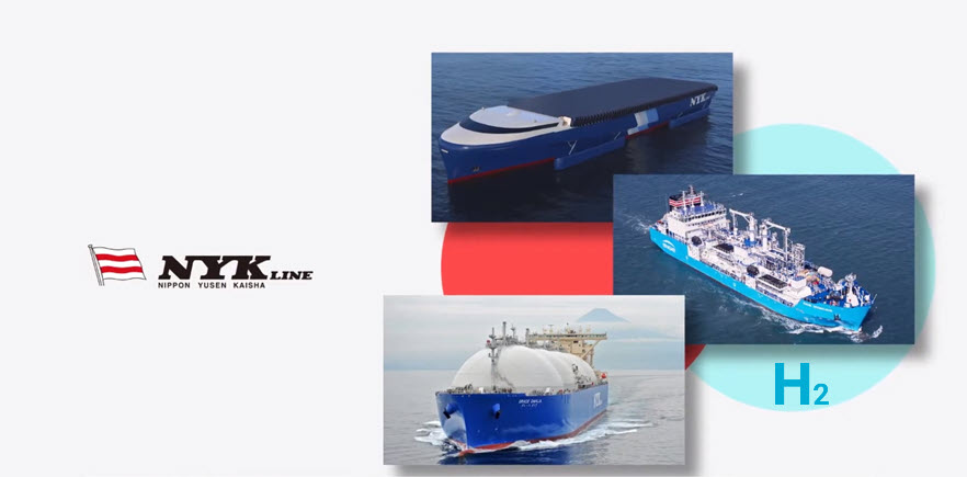 Demonstration Project Begins for Commercialization of Vessels Equipped with High Power Fuel Cells