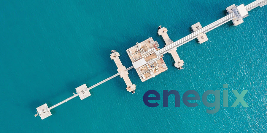 Enegix Energy Partners with Black Veatch on Green Hydrogen Plant in Ceara Brazil