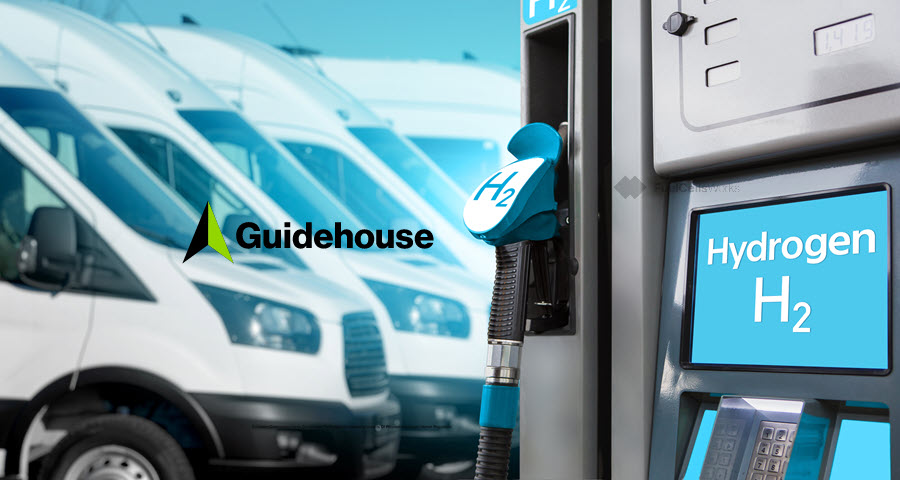 European Commission Hires Guidehouse To Support In Assessing Impacts Of Proposed Hydrogen Market Regulation 1