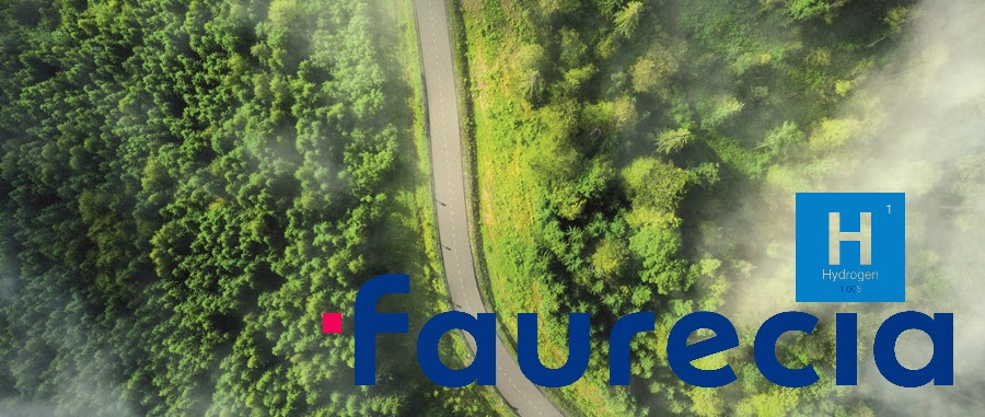Faurecia to Offer E400 Million of Senior Green Notes to Invest in Hydrogen Mobility