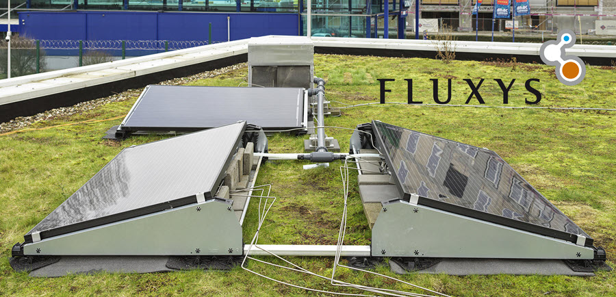 fuel cells works, Thursday Throwback Story: KU Leuven and Fluxys Team Up to Test Game-Changing Hydrogen Panels