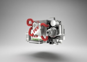 Fuel Cell FEV