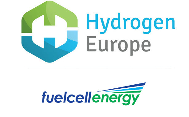 FuelCell Energy Announces Joining Hydrogen Europe