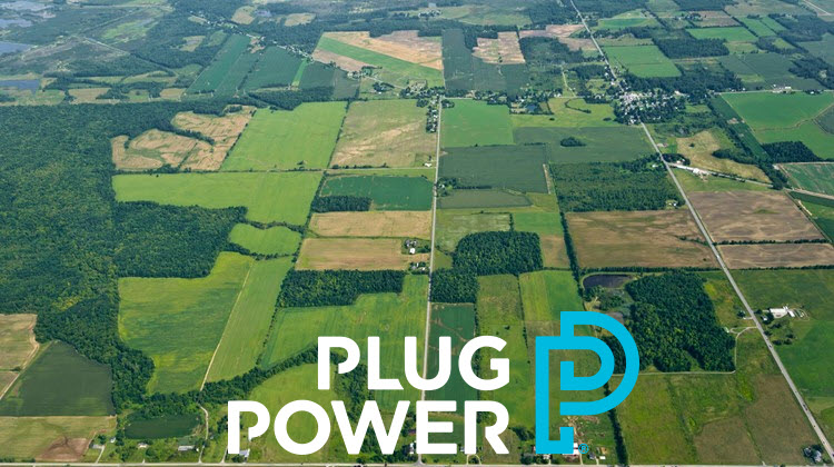 Fuel cells works, GCEDC Accepts Application for $232.7 Million Project at STAMP from Plug Power