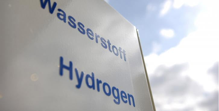 Fuel cells works, Federal Foreign Minister Heiko Maas Calls for More International Hydrogen Partnerships