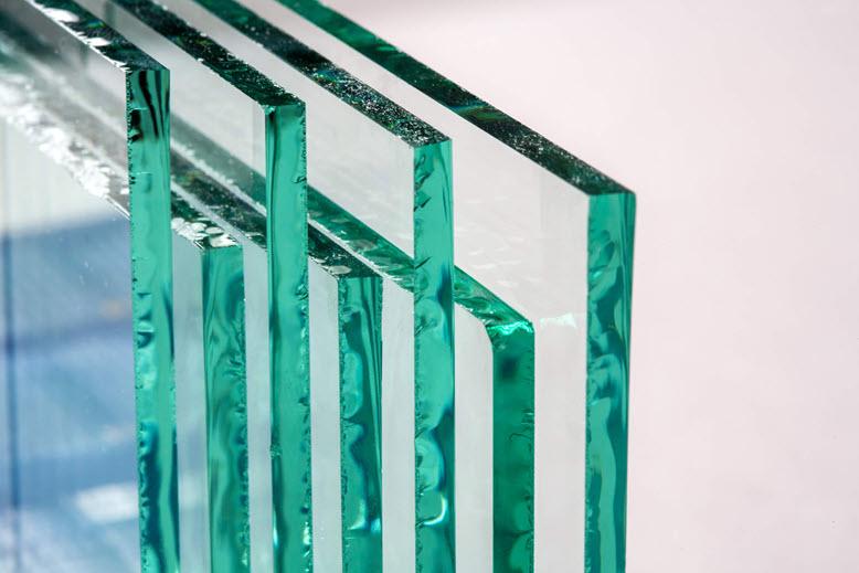 Glass Hydrogen
