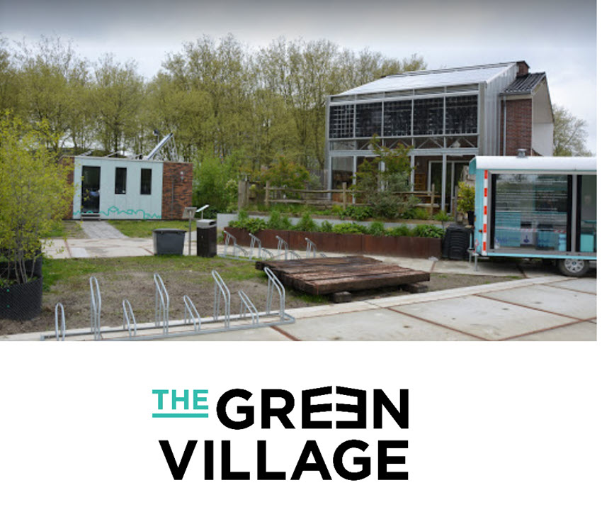 Fuel cells works, Start of Hydrogen Testing at the Green Village