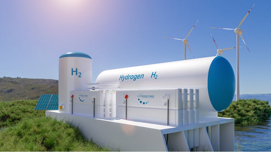 Fuel cells works, How Italy Will Be Electrified With Hydrogen