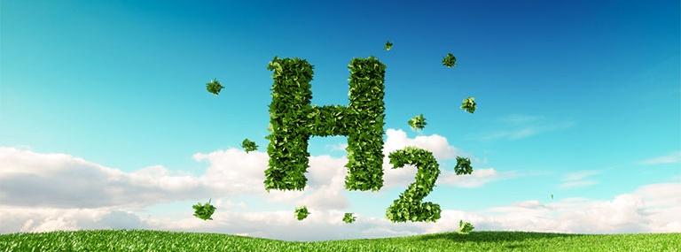 Fuel cells works, hydrogen, hyson, Thuringia, fuel cells