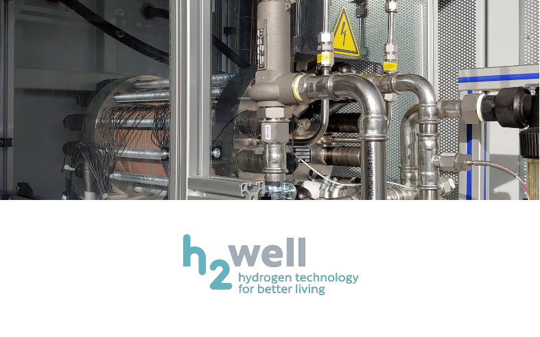 H2 well Starts Demonstration Project Pem4heat
