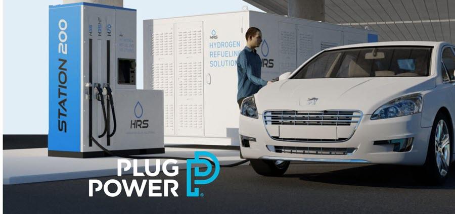 fuelcellsworks, plug power, hydrogen