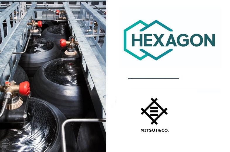 Hexagon Mitsui