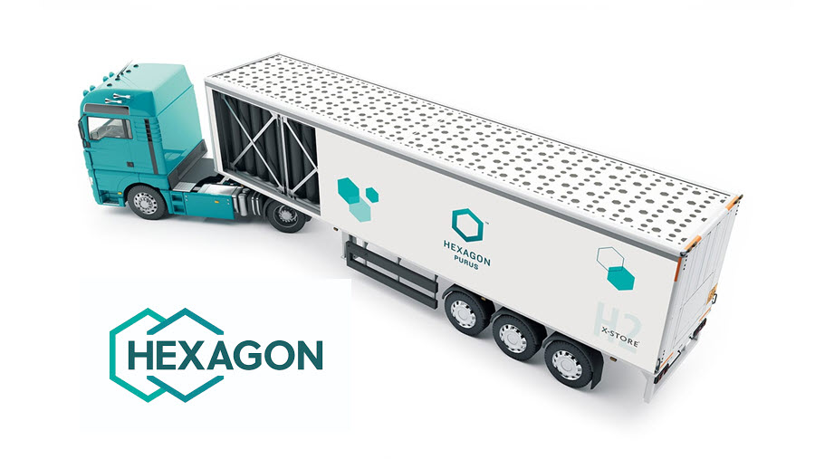 Hexagon Purus Signs Long term Agreement With Certarus for Hydrogen Solutions